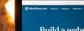 Keywords on a Webpage